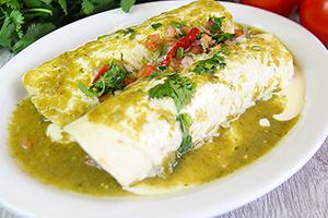Burritos Roqueta