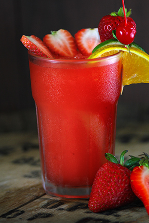 Daiquiry Strawberry