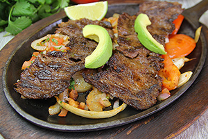 Ranchero Steak