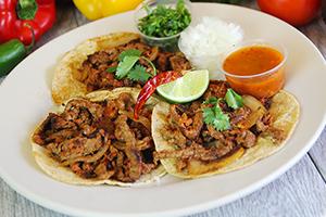 Tacos Potrillo