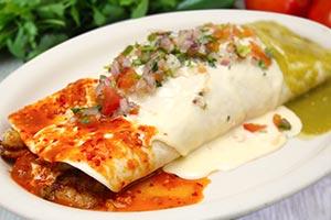 Burrito Zapata