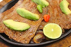 Arrachera Steak